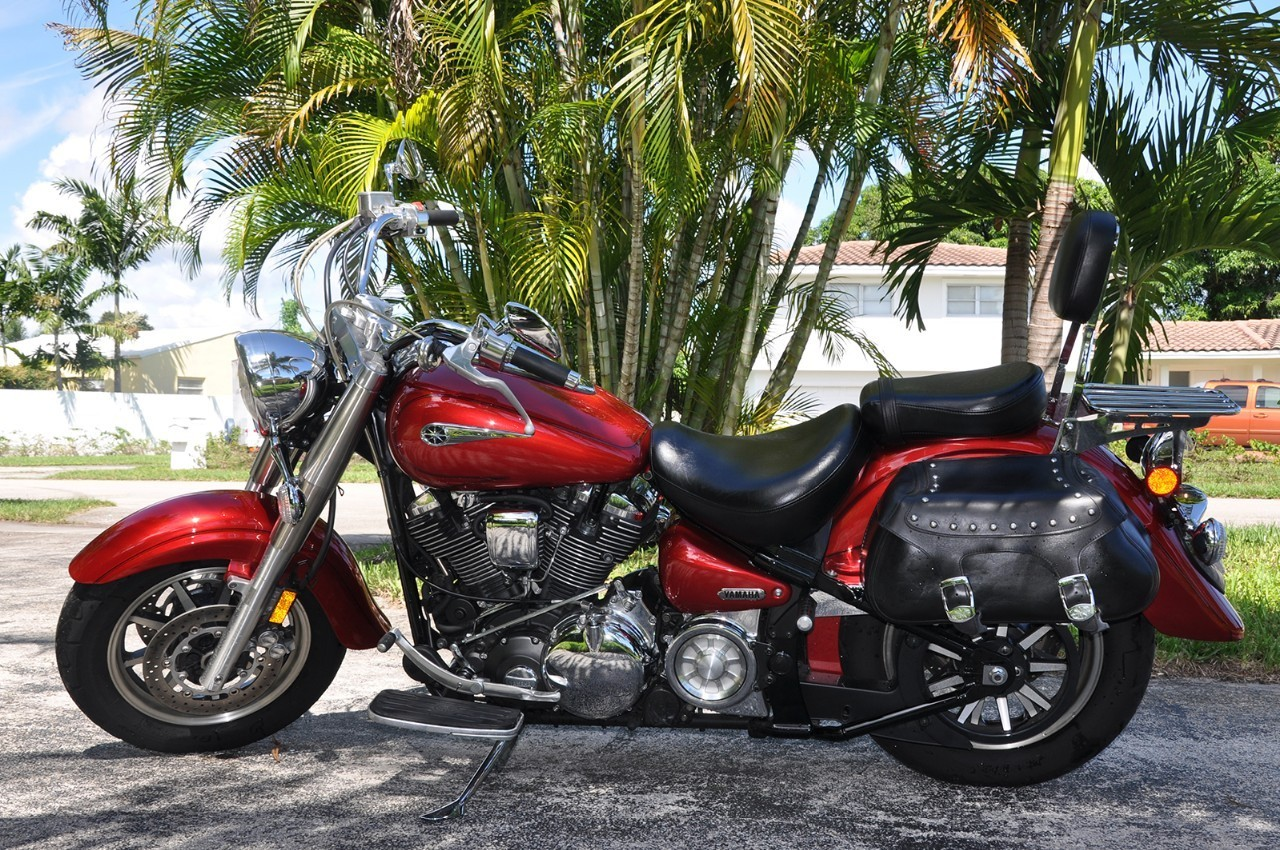 Motorcycles for sale in miami fl for Yamaha north miami