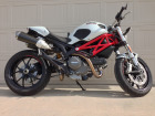 2013 Ducati Monster 796 Sportbike in Madison, AL