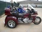 1988 Honda GL1500 TRIKE Trike in Decatur, IL