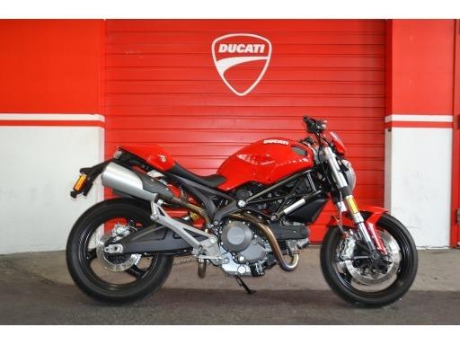 2010 Ducati Monster 696 696 in Seattle, WA
