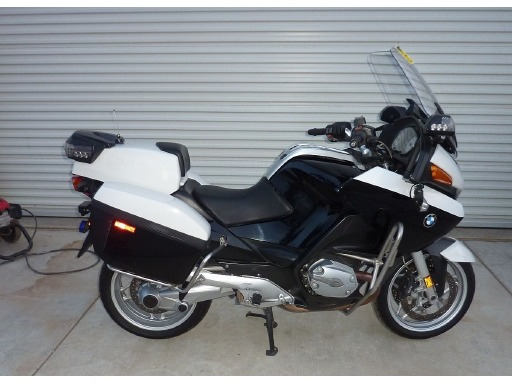 2006 BMW R 1200 RT in Spring Valley (san Diego Area), CA