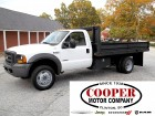 Ford F450 Chassis 2005 in Clinton, SC